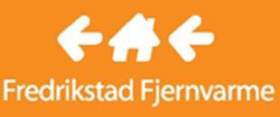 Fredrikstad Fjernvarme AS logo