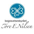 Tore E Nilsen Begravelsesbyrået AS logo