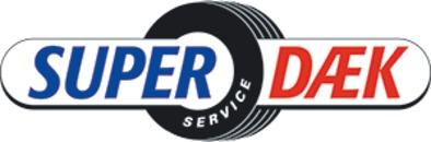 Super Dæk Service - Lejre logo