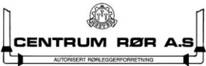 Centrum Rør AS logo