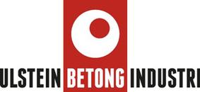 Ulstein Betong AS logo