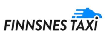 Finnsnes Taxisentral BA logo