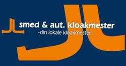 JL Smed og Aut. Kloakmester ApS v/ Jesper Lauridsen logo