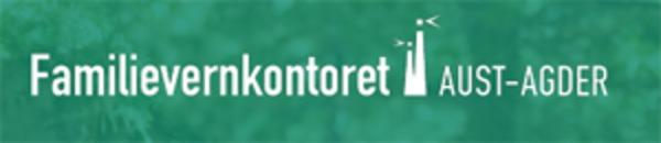 Familievernkontoret i Arendal logo