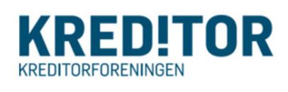 Kreditorforeningen Midt-Norge SA logo