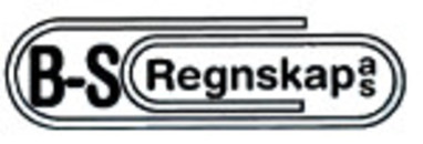 B-S Regnskap AS logo