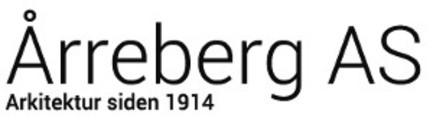 Arkitektfirma Årreberg AS logo