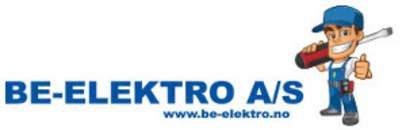 Be Elektro AS logo