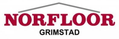 Norfloor Grimstad logo