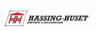 Hassing-Huset ApS logo