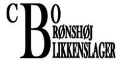 Brønshøj Blikkenslageren logo