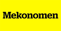 Mekonomen (Skodje Auto AS) logo