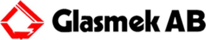 Glasmek Osby AB logo