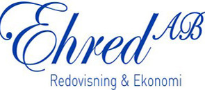 Ehred AB logo