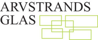 Arvstrands Glas AB logo