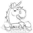 N.I.C Murerentreprise ApS logo