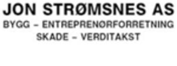 Jon Strømsnes AS logo