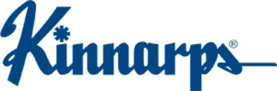 Kinnarps Hälsingland logo