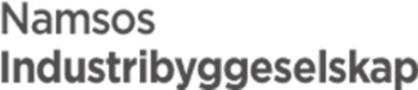 Namsos Industribyggeselskap AS logo