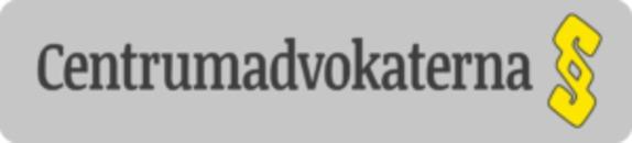 Centrumadvokaterna Syd AB logo