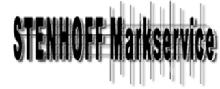 Stenhoff Markservice logo