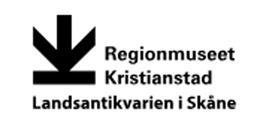 Åhus Museum logo