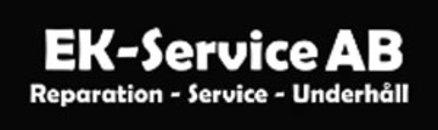 Ek-Service AB logo