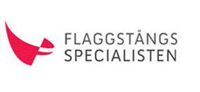Flaggstångsspecialisten Sverige AB logo