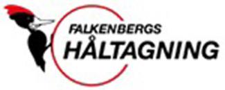 Falkenbergs Håltagning logo