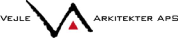 Vejle Arkitekter ApS logo