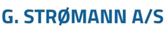 G. Strømann A/S logo