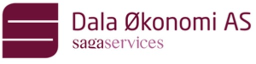 Dala Økonomi AS logo