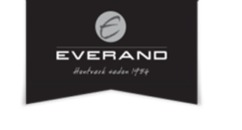 Everand International AB logo