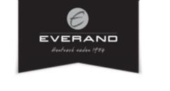 Everand International AB logo