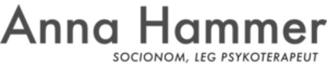 Anna Hammer Psykoterapi AB logo
