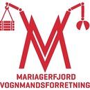 Mariagerfjord Vognmandsforretning ApS logo