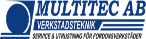 Multitec Verkstadsteknik AB logo