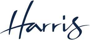 Harris Advokatfirma AS logo