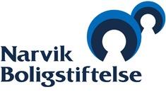 Narvik Boligstiftelse logo