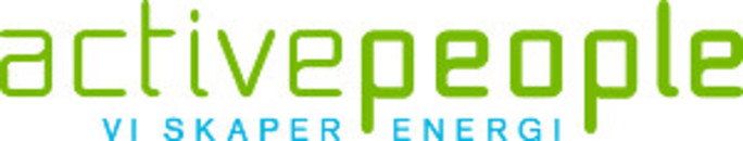 Activepeople AS logo