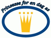 Prinsesse for En Dag, Anne Karine Johnstad logo