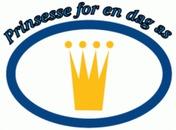 Prinsesse for en dag logo