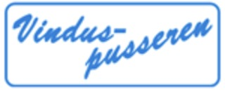Vinduspusseren AS logo