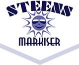 Steens Markiser logo