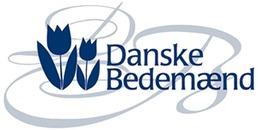 Begravelsesforretningen for Præstø og omegn logo