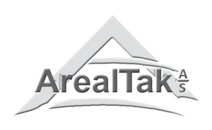 Areal Tak AS logo