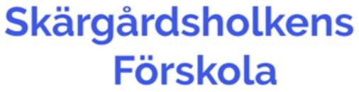 Förskolan Skärgårdsholken logo