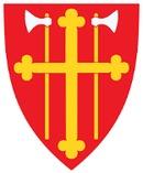 Bremanger kyrkjelege fellesråd logo