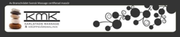 Karlstad Massage & Kroppsvårdsklinik, AB logo
