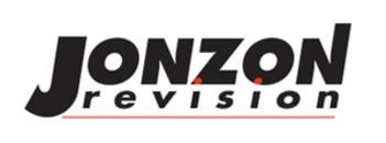 Jonzon AB, Revisor Peter logo